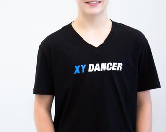 XY Dancer T-Shirt