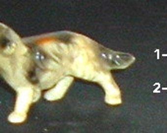 """Miniature DOG """"B"""""""