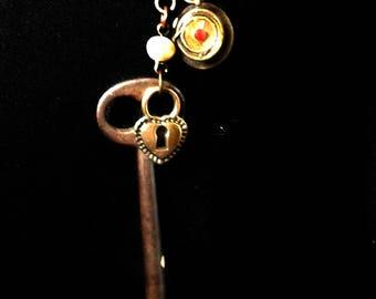Hatter Key