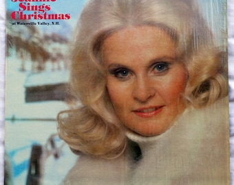 Jeannie Sings Christmas - Sc. 85013
