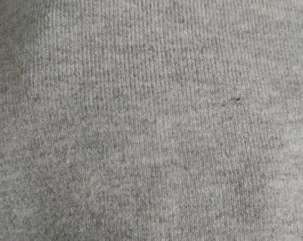 Cotton Lycra 1x1 Rib Knit