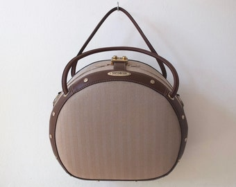 SAMSONITE COSMETIC BAG · Black Label · Trunk · Beauty Case · Travel Case · Make Up Bag