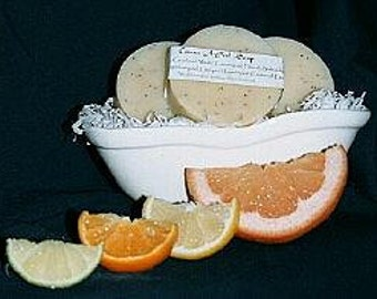 Natural Soap Cold Process Hand Made