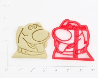 Pixar UP Cookie Cutter