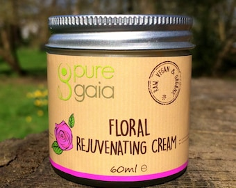 Floral Rejuvenating Cream (60ml/2.1 fl oz)