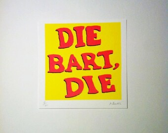 The Bart, The