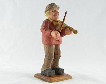 Violinist #2