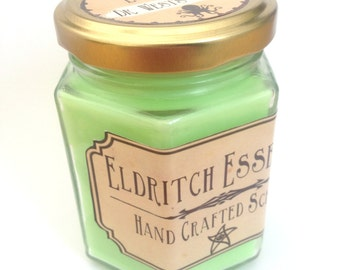 Eldritch Essences Hex Jar Candle *Dr Wests Serum*