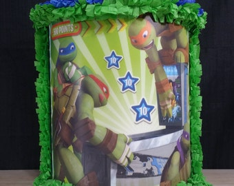 Teenage Mutant Ninja Turtles Party Piñata