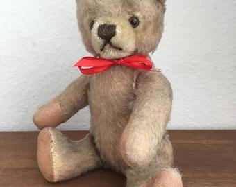Rere! 60/70s Vintage Steiff  Teddy Bear