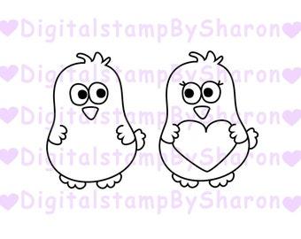Chick digital stamp, chick clipart, digital stamp images, digital stamp downloads, digital stamps for card making, digital stamp jpg, stamps