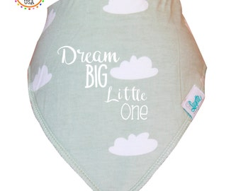 Bandana Bib, Baby Bandana Bib, Baby Shower Gift, Bandana Bib Prints, Organic Bandana Bib, Baby Bib, Drool Bib