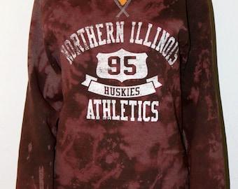 College Sweatshirt (Northern Illinois University)