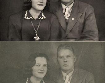 I will do professional photo restoration of old photos