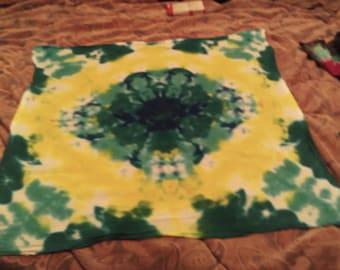 Happy Flower Mandala