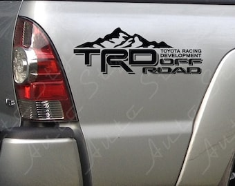 Trd Stickers Etsy