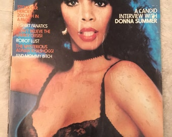 Penthouse July 1979