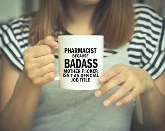 Pharmacist Mug, Pharmacist Gift, Pharmacist, Mug, Coffee Mug, Gift, Pharmacy Student, Pharmacy Gift, Pharmacy Mug, Pharmacy Technician