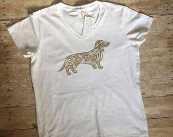 Dachshund shirt, wiener dog shirt, wiener dog t-shirt, dachshund gift, wiener dog gift, dog shirt