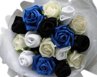 Ladies or Mens Sock Bouquet