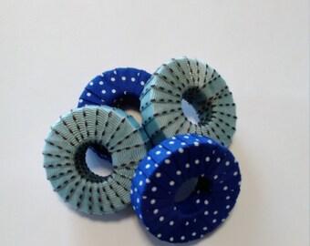 Pattern Weights, Handmade