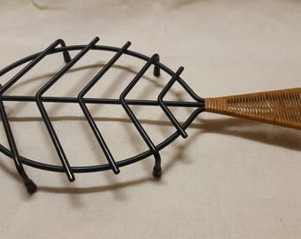Vintage Fish Trivet from Denmark