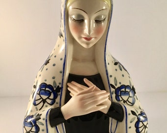 Lenci Madonna 1936 - Exquisite - Pietro Spertini