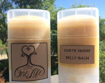 Earth Mama Belly Balm