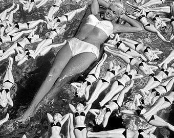 JAYNE MANSFIELD PHOTO #36