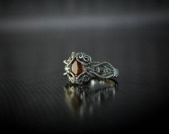 Vintage Aristocrat's Ring