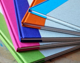 Creative Cover Sketchbooks A4