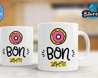 Bon Appetit,