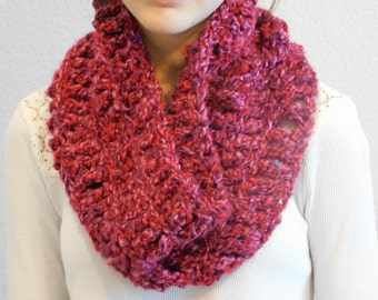 Lateral Pattern Cowl