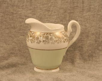 Springfield Pottery English Bone China Creamer