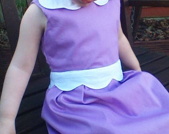 Party/ Occasion Dress Handmade