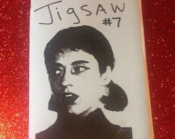 Jigsaw 7 by Tobi Vail