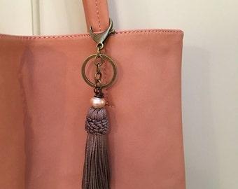 KeyChain or Handbag Charm