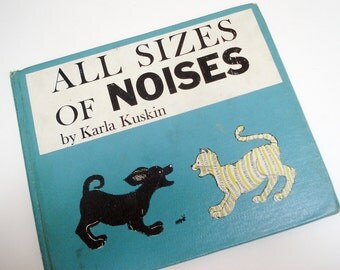 All sizes of noises - 1962