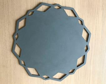 Geometric Chalkboard