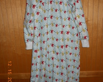 BOYS  size 7 nightshirt