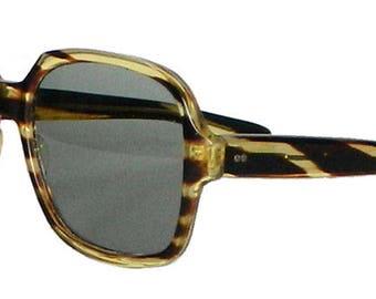 1970s Italian Fashion Sunglasses Never Worn