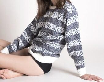 Vintage Novelty Sweater