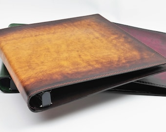 3 Ring Binder Notebook - 1 inch