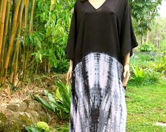 Extra Long Kaftan, Kaftan Dress, Caftan