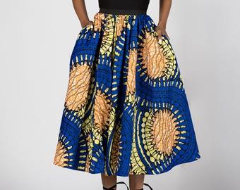 Shavon Skirt
