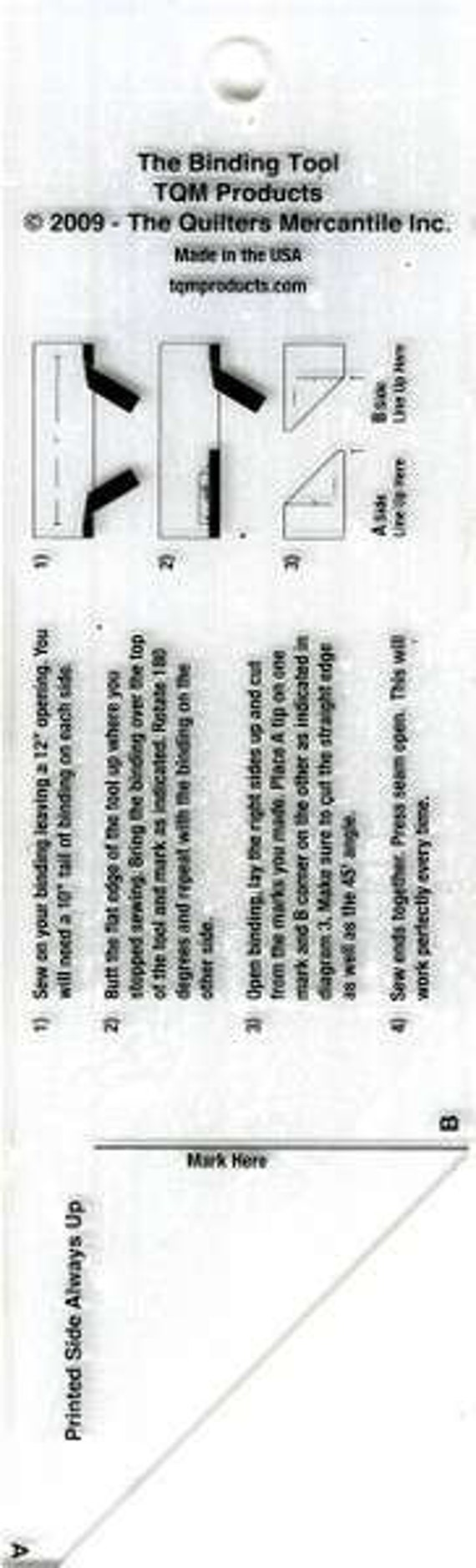 french braid helper tool instructions