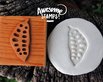 Cocoa SOAP stamp ~ Cocoa