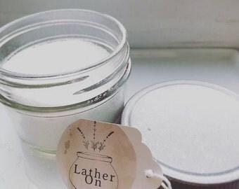 Soothing Bath Salts (4 oz)