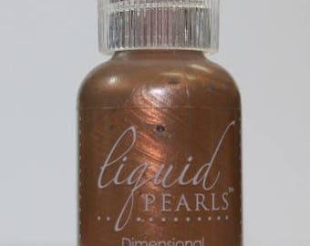 Ranger: Liquid Pearls, Hot Cocoa