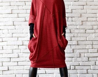 Winter dress - Etsy